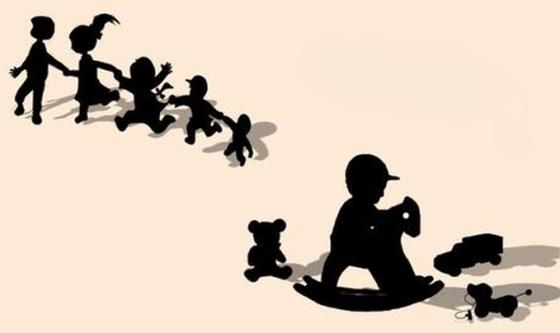 身心障礙兒童社交情感介入之效果